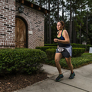 Images from the 2019 She Tris Hamlin Plantation womens triathlon in Mt. Pleasant near Charleston, SC