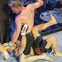 Jamie Shaw vs. Shane Fuller