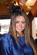 Emirates Melbourne Cup Day,  Melbourne,Australia..Jesinta Campbell . An instant sale option is available where a price can be agreed on image useage size. Please contact me if this option is preferred.