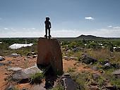 Orania monuments