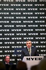 Myer 2011 AGM