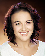 Actor Headshot Portratis Jessica Mullock