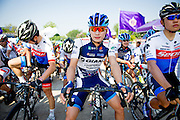 Tour of Thailand 2015/ Stage4/ Mukdahan - Nakhon<br /> Phanom/ Giant - Champion System