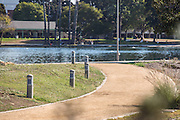The Lake at Alondra Park