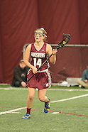 WLAX: Augsburg College vs. Monmouth College (Illinois) (02-19-17)