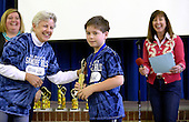 Sagamore Hills Math Tournament 2014