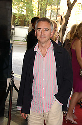 DENIS LAWSON at a private screening of 'Sketches of Frank Gehry in association with jewellers Tiffany held at the Curzon Cinema, Mayfair on 10th May 2006 followed by a party at Nobu Mayfair, Berkeley Street.<br />