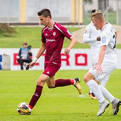 20180923: SLO, Football - Prva liga Telekom Slovenije 2018/19, NK Triglav vs NK Rudar