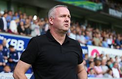 Ipswich Town manager Paul Lambert - Mandatory by-line: Arron Gent/JMP - 10/08/2019 - FOOTBALL - Portman Road - Ipswich, England - Ipswich Town v Sunderland - Sky Bet League One