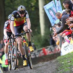 27-10-2019: Wielrennen: Superprestige Veldrijden:Toon Aerts