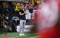FUSSBALL 1. BUNDESLIGA   SAISON 2019/2020   SUPERCUP FINALE Borussia Dortmund - FC Bayern Muenchen    03.08.2019 Trainer Niko Kovac (FC Bayern Muenchen) DFL regulations prohibit any use of photographs as image sequences and/or quasi-video.