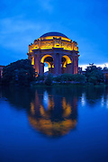 Palace of Fine Arts Theatre in San Francisco California