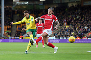 Norwich City v Barnsley 181117