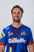 Otago Volts Headshots