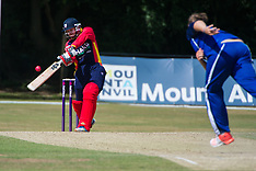 T20 - Bishop's Stortford v Sawbridgeworth