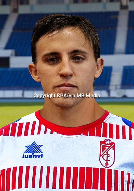 Diego Buonanotte ( Granada CF )