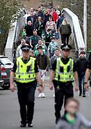 Hibernian v Celtic - 21 April 2018