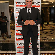 London, UK, 8th June 2017. David Seaman attends the the Variety's 15th Gastronomic Evening is a Children Charity at The Dorchester, 55 Park Lane, London. by See Li