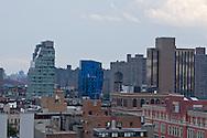 Lower East Side, Manhattan, New York City, New York, USA