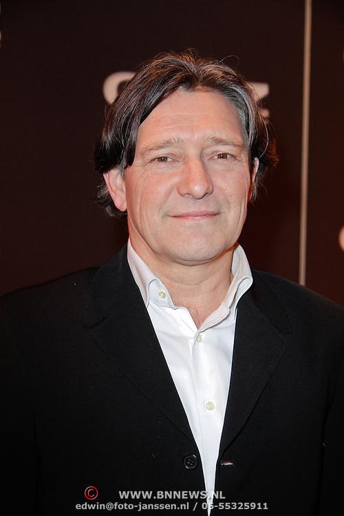NLD/Amsterdam/20120319 - Premiere Quiz, Pierre Bokma