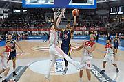 Carr Tony<br /> A|X Armani Exchange Milano - Fiat Torino<br /> Zurich Connect Supercoppa 2018-2019<br /> Lega Basket Serie A<br /> Brescia 30/09/2018<br /> Foto Ciamillo & Castoria