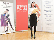 National Dance Awards.Announcement of Nominations.9th November 2012 .at The Place, London, Great Britain ..Chiara Gordodesky.partner at .Alexander Dobrovinsky & Partners LLP . ..Photograph by Elliott Franks..Tel 07802 537 220 .elliott@elliottfranks.com..2012©Elliott Franks.Agency space rates apply