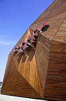 shanghai world expo 2010 - canada pavillion