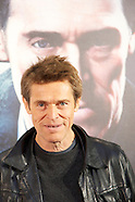 093013 Playstation game '3 Beyond: Two souls' Madrid photocall Willem Dafoe