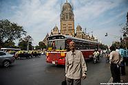 INDIA -MUMBAI