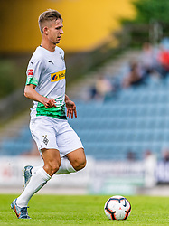 17.07.2019, Kufstein Arena, Kufstein, AUT, Testspiel, Borussia Moenchengladbach vs Istanbul Basaksehir FC, im Bild Torben Müsel (Borussia Mönchengladbach) // during a test match for the upcoming Season between Borussia Moenchengladbach and Istanbul Basaksehir FK at the Kufstein Arena in Kufstein, Austria on 2019/07/17. EXPA Pictures © 2019, PhotoCredit: EXPA/ Stefan Adelsberger