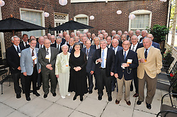 Yale School of Medicine Class of 1959 50th Reunion Group Photograph
