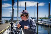 Andrew Kerr Yacht Racing Seminar