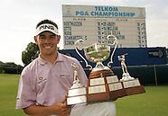 2008 Telkom PGA Championship