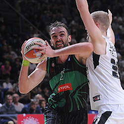 20181006: SRB, Basketball - ABA League 2018/19, KK Partizan vs KK Petrol Olimpija