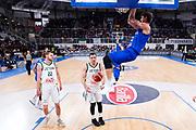 Achille Polonara<br /> Nazionale Italiana Senior-Lituania<br /> Qualificazione Mondiali Basket<br /> Nazionale Italiana <br /> Brescia 29/12/2018<br /> Foto : Ivan Mancini / Ciamillo
