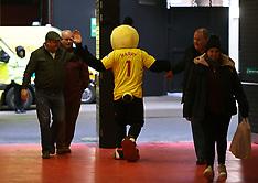 Watford v Huddersfield Town - 16 December 2017