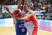 pallacanestro campionato 2016 2017<br /> Pala2a <br /> Varese Openjobmetis vs Cantù red october : 004 ALEKSA AVRAMOVIC