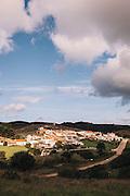 Pedralva village, Western Algarve