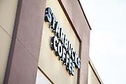 Starbucks Coffee House in Pasadena