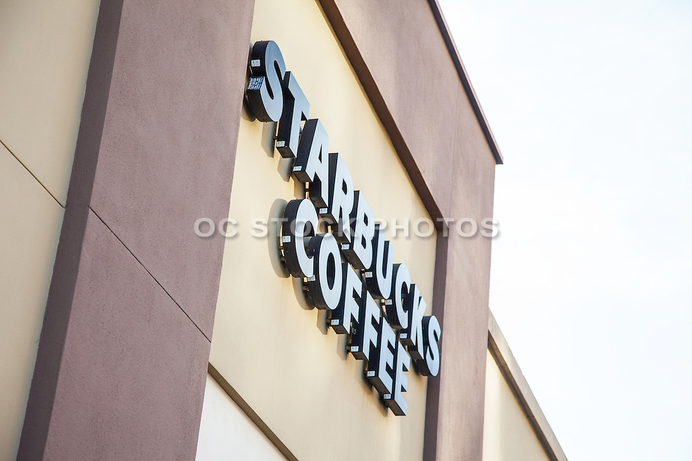 Starbucks Coffee House in Pasadena