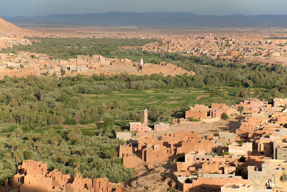 North Africa, Africa, African, Morocco, Moroccan, Tinhir