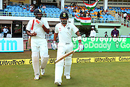 Cricket - India v England 2nd Test Day 2 at Vizag