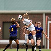 Women Soccer vs ECU