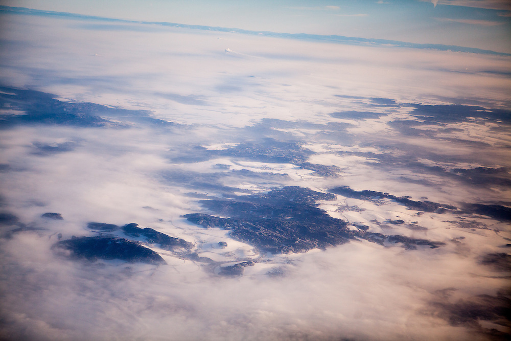 Somewhere above Czech Republic heading to Sarajevo to meet Elvis a Bosnian refugee boy I met 1992 the last time at the Varazdin refugee camp in Croatia where I worked as a humanitarian volunteer during the Bosnian war 25 years ago.