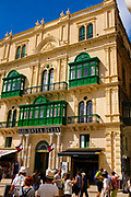 Gio Batta Delia shop in , Valletta, Malta