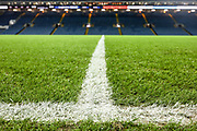Stadium shot during the EFL Sky Bet Championship match between Leeds United and Hull City at Elland Road, Leeds, England on 10 December 2019.