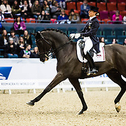 Gothenburg Horse Show 2015 || February 28, 2015  Scandinavium, Sweden || © Copyright 2015 || Mateusz Szulakowski - mateography.com || All rights reserved ||