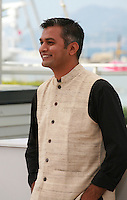 Director Neeraj Ghaywan at the Masaan film photo call at the 68th Cannes Film Festival Tuesday May 19th 2015, Cannes, France.