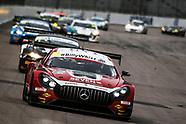 British GT Championship R3 - Rockingham