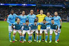 160315 Man City v Dynamo Kyiv